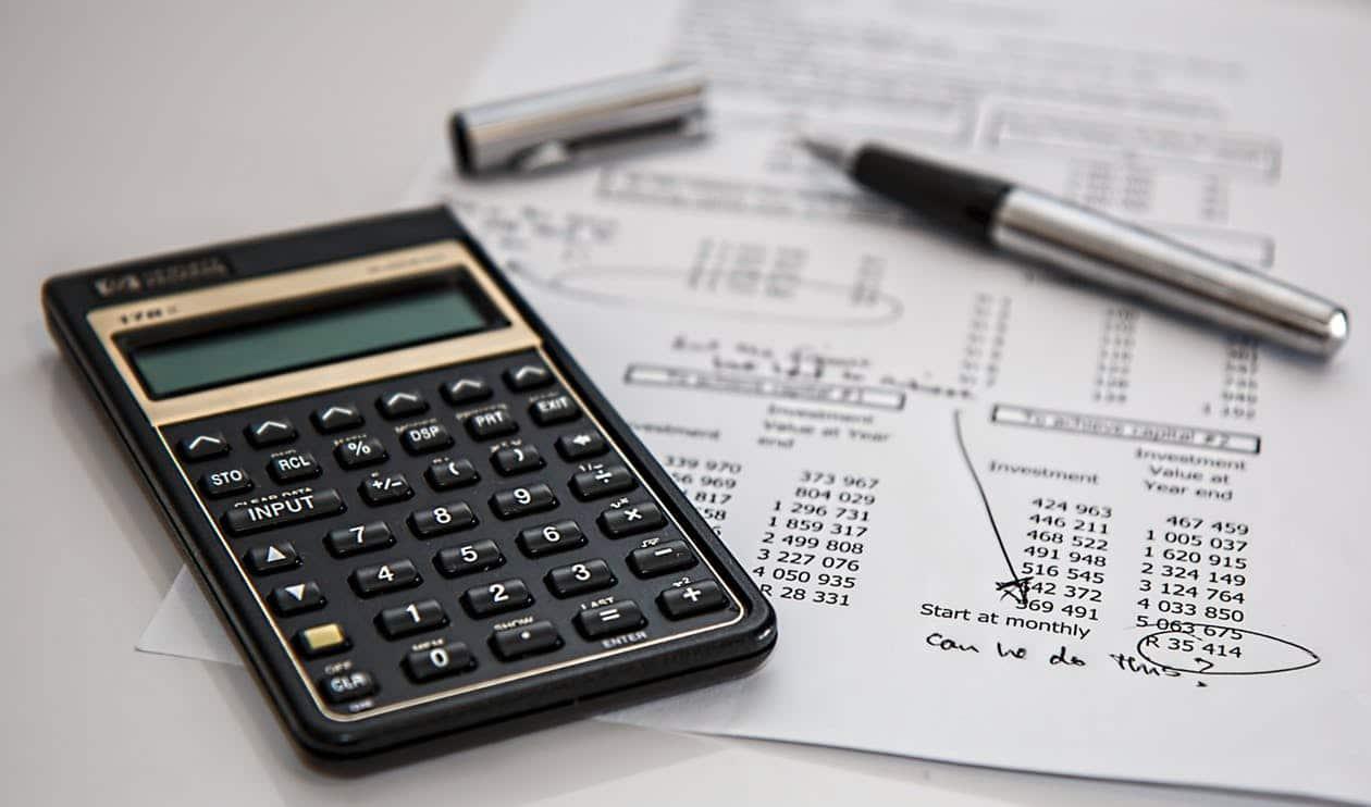 Hvordan lægger man et budget?