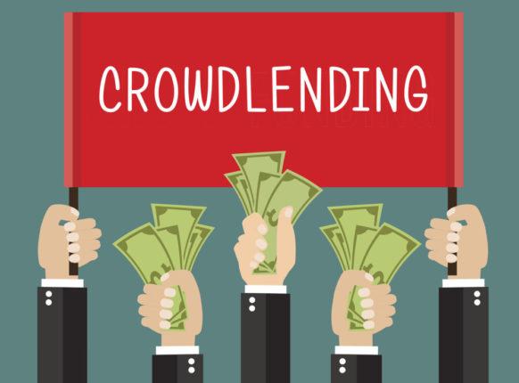 hvad er crowdlending