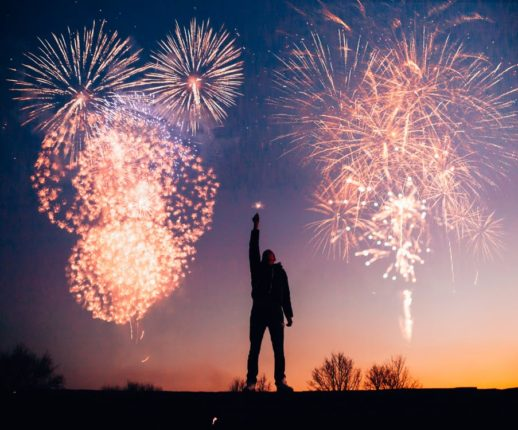 5 økonomiske nytårsforsæt