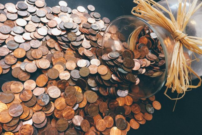 Spar op med 52 ugers opsparings udfordringen
