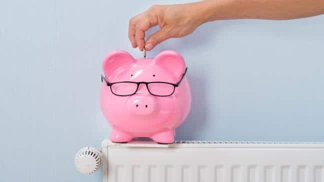 15 måder spare penge på din varmeregning
