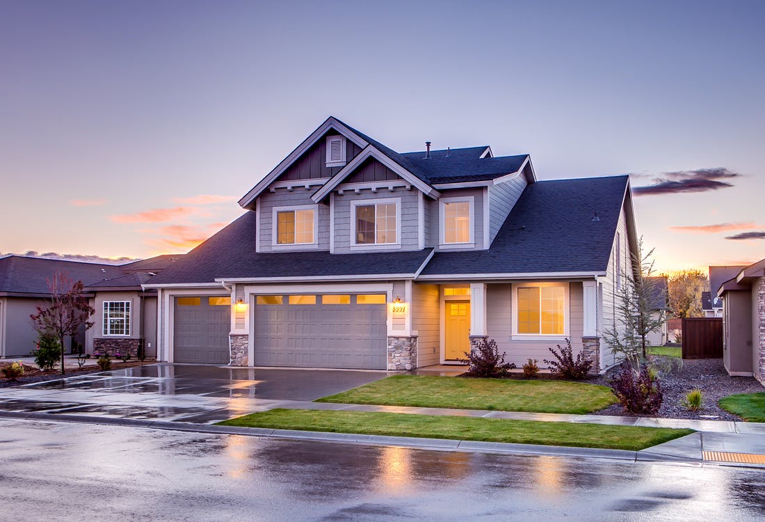 b2081d176ed Huskøb for førstegangskøbere ⇒ 10 råd inden du køber dit første hus