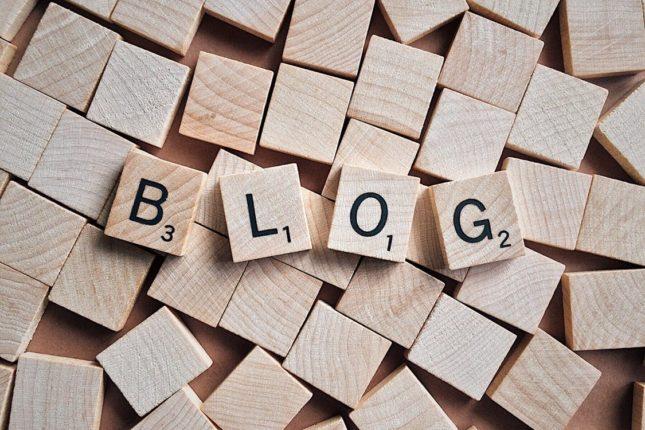 Hvordan laver man en blog og tjener penge på at blogge?