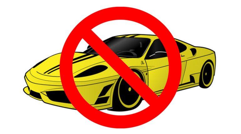Ingen bil - 8 måder at undvære en bil på