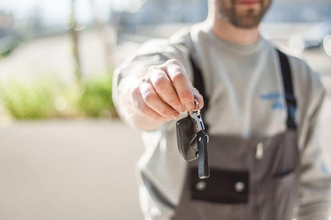 Køb brugt bil - 10 grunde til at købe en brugt bil
