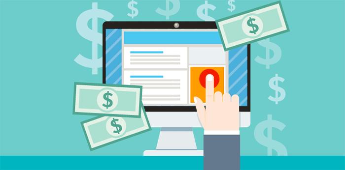hvordan tjener man penge på sin blog