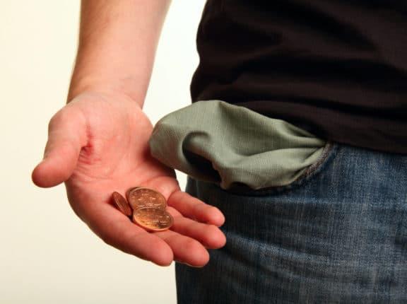 Småpenge – Hvordan bliver man rig med småpenge