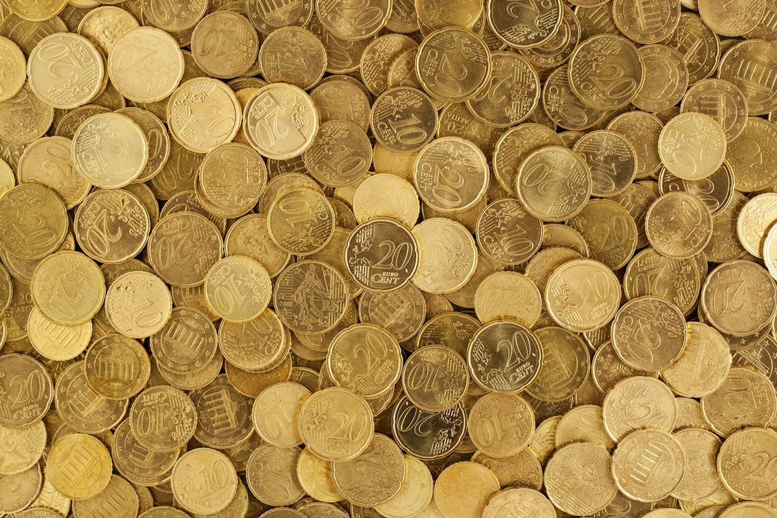 Småpenge – Hvordan bliver man rig med småpenge?