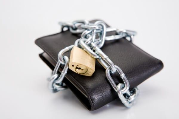 Brug mindre end du tjener - og brug dine penge klogt
