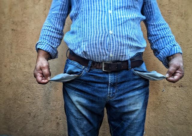 Kom ud af gæld-10 tankegange du skal ændre idag