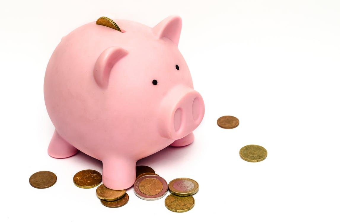 Lav en opsparing på 90 dage eller endnu hurtigere