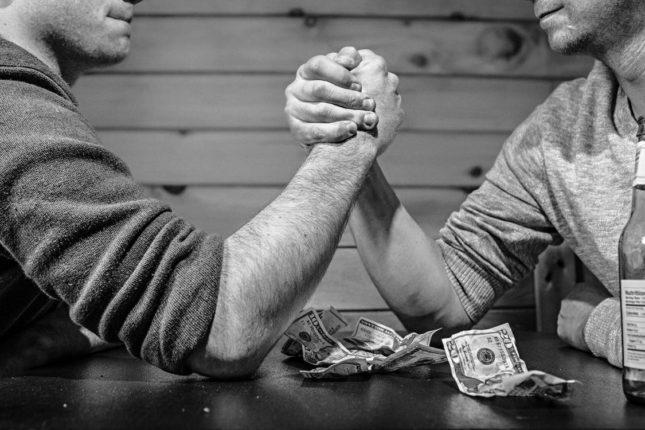 10 venner som ødelægger din økonomi hvis du lader dem