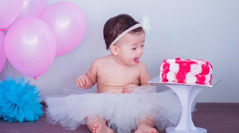 Billig børnefødselsdag - Se hvordan du holder en her!