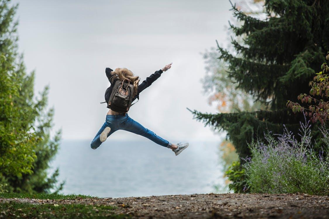 25 gratis ting, man kan lave for at få det bedre