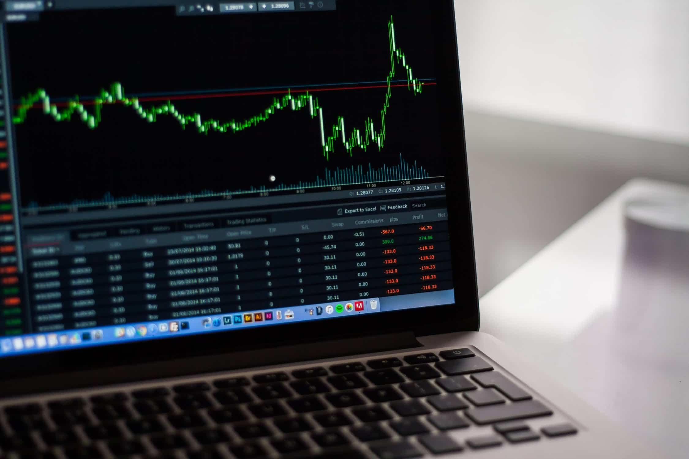3 tips til at investere i aktier