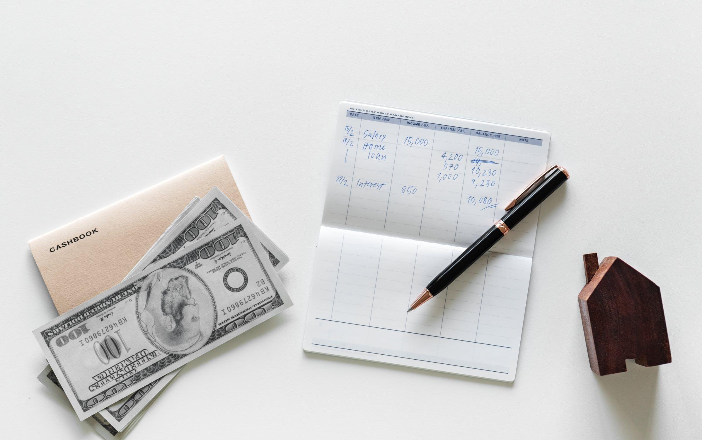 Bliv rig med passiv indkomst – 17 måder at opnå passiv indkomst.