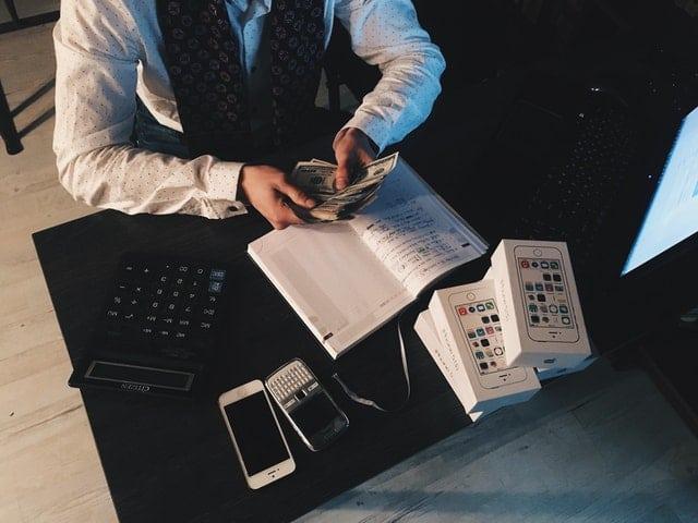 Sådan tjener du penge på at investere i lån