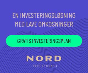 nordnet investments erfaringer