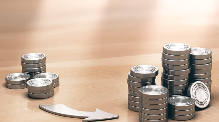 Invester i dig selv - og tjen penge på sigt