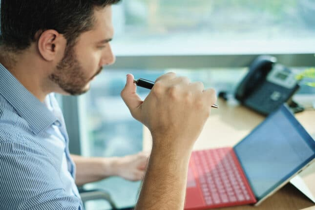 Gør din startup mere attraktiv med kuglepenne og professionelt promo-materiale