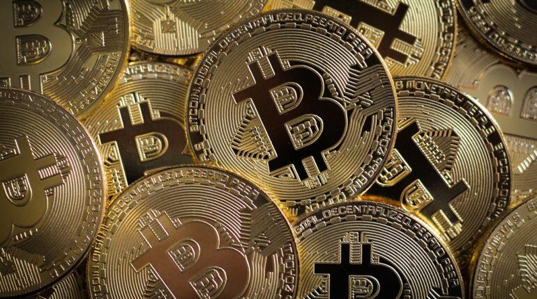 Nemt i gang med investering i Bitcoin