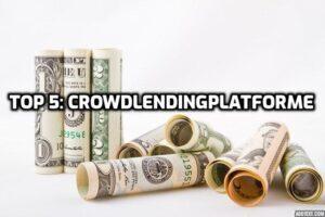 Bedste crowdlendingplatforme