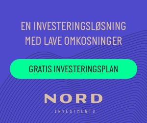 Nord.investments gratis investeringsforslag