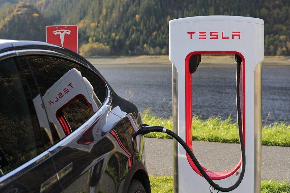 Vil elektriske biler være dominerende i fremtiden?
