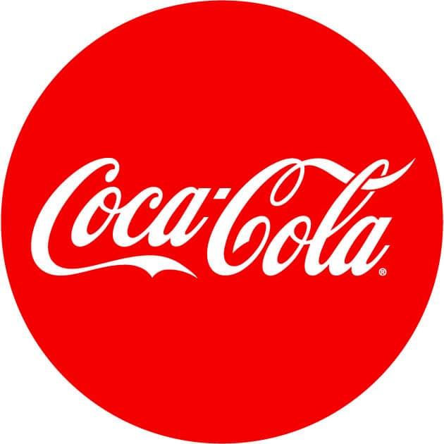 coca cola aktier