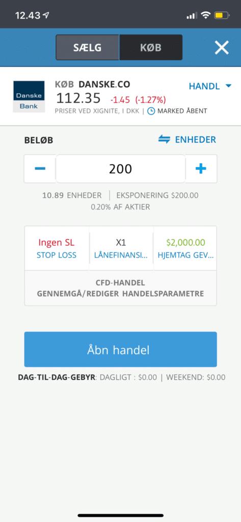 aktie app