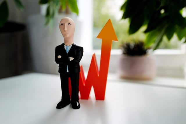 Danske aktier (2021) Sådan finder du de bedste aktier